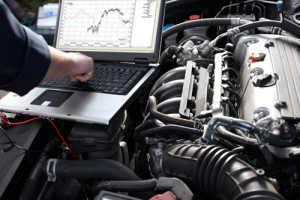 longham motor engineers garage diagnostic